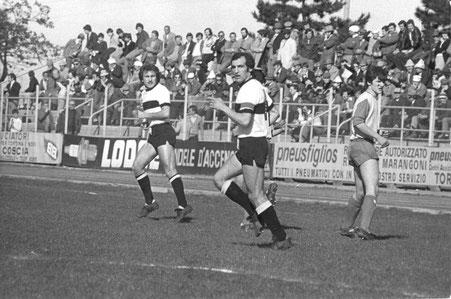 1976 Derthona-Ivrea Simoniello e Bonacina