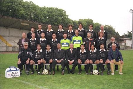2002-03 Eccellenza