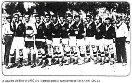 1922-23 Serie A
