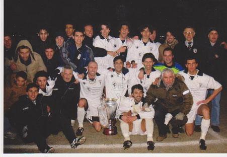 2002-03 Eccellenza Finale Coppa Italia Reg. Derthona-Giaveno 5-3