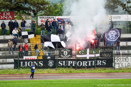 2013-14 Derthona-RapalBogliasco 1-0