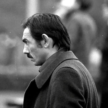 Pierino Cucchi allenatore dal 1975 al 1978