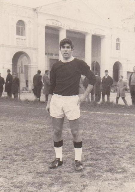 1969 Piero Gastaldi prima di Imperia-Derthona