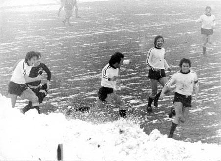 1975-76 Derthona-Imperia 3-0 Primo gol di Simoniello