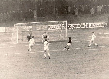 1969-70 Serie C Verbania-Derthona 1-0
