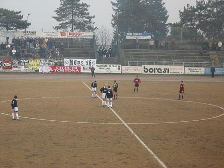2001-02 Derthona-Borgosesia