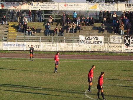 2001-02 Derthona-Borgomanero