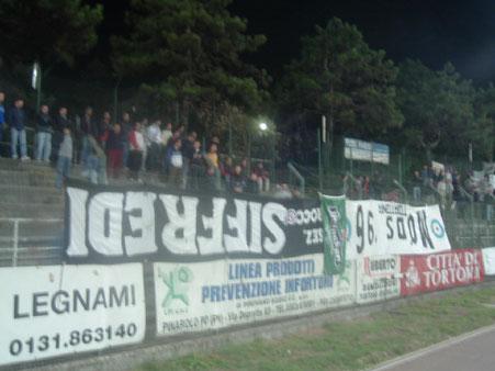 Derthona-Alessandria Coppa Italia Regionale