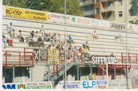 2001-02 Borgosesia-Derthona