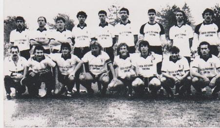 1987-88 Serie C1 La rosa