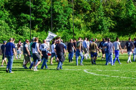 2013-14 Playout Derthona-Pro Dronero
