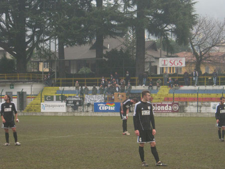 2013-14 Verbania-Derthona 0-1