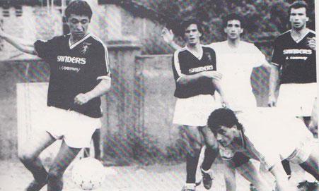 Gianpaolo Lussignoli