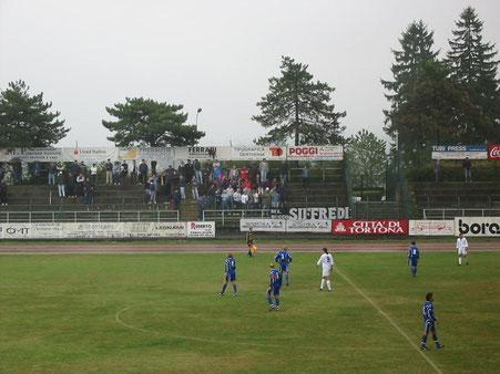 2001-02 Derthona-Castellettese