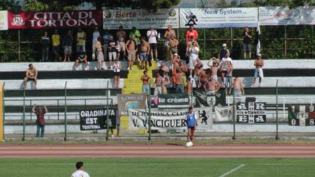 Villalvernia-Derthona Coppa Italia