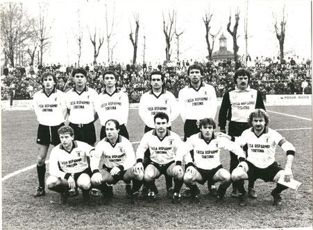 1987-88 Serie C1 Monza-Derthona 1-0