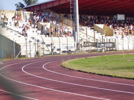 Novese-Derthona Coppa Italia
