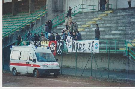 2001-02 Casale-Derthona