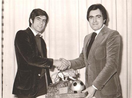 1973-74 Trofeo FO-RI-SA