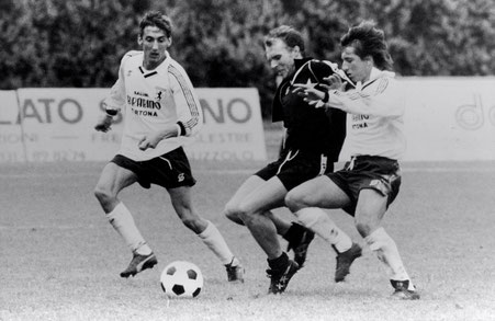 1989-90 Serie C1 Derthona-Casale