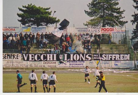 Derthona-Cuneo