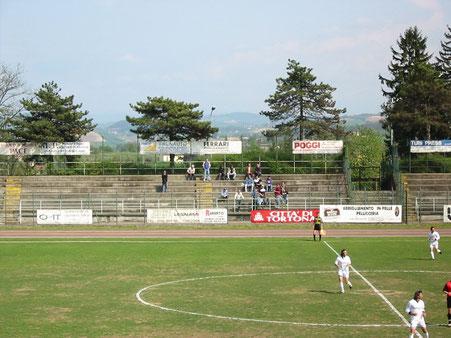 2001-02 Derthona-Valle d'Aosta