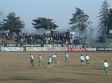 Derthona-Castellazzo