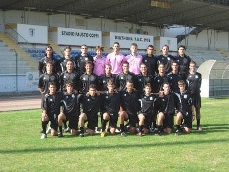 2005-06 Eccellenza La rosa