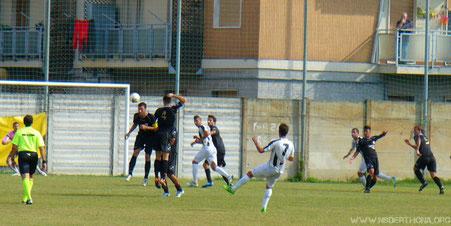2013-14 Derthona-Lavagnese