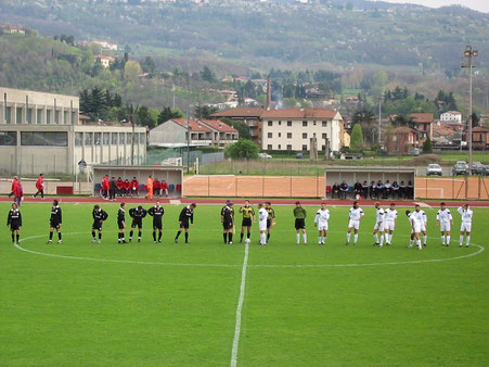 2001-02 Borgomanero-Derthona