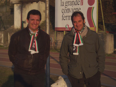 2007-08 Serie D Presidente Barabino e Colla