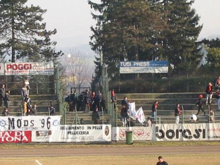2001-02 Derthona-Ivrea