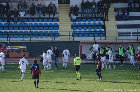 2013-14 Derthona-Vado