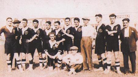 DERTHONA 1922-23