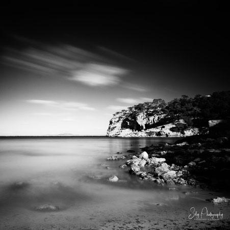 Mallorca / Portals Vells, Langzeitbelichtng, 2014, © Silly Photography