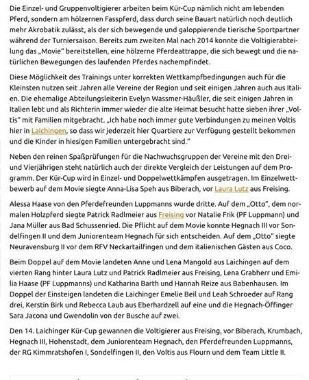 mit freundlicher Genehmigung von schwaebische.de, erschienen am 16.03.2015