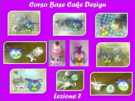 Corso Cake Design Base Roma : corsi cake design roma - Ilovezucchero sito dedicato alla ...