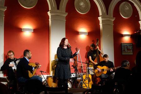 Bandkonzert mit Foyal&Friends aus Magdeburg 2020 (am)