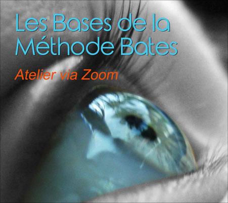 Méthode Bates avec Sonia Djaoui - annuaire de thérapeutes via energetica