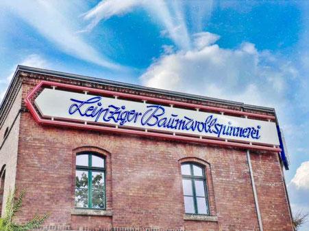 Ausblick vom Fockeberg Leipzig