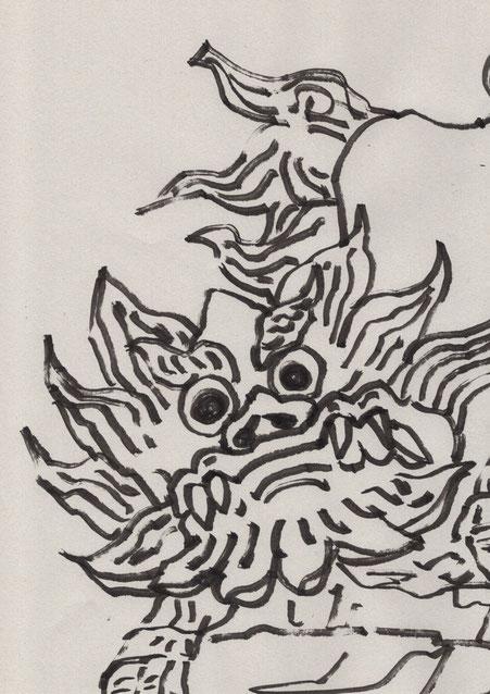 Takashi Miyata Japanese artist, picture book writer.
