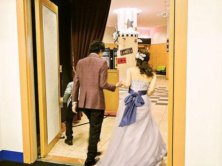 なんばミナミで結婚式二次会