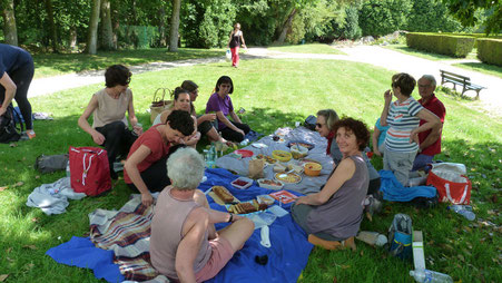 Association lila - Stages de Qi Gong - Saint Malo - Dinard - Dinan