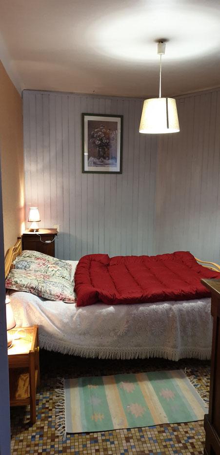 La chambre 1.