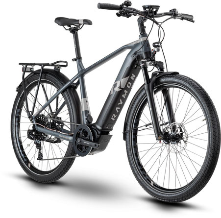 R Raymon E-Tourray 7.0 - Trekking e-Bike - 2019