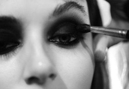 Audrey Hendrikx | Visagie & Grime