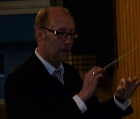 Thomas Krautwig, Ehrendirigent Musikverein Birgden