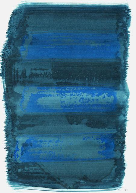"""Helene Taussig, Memorial 01"", 2020, 48 x 36cm; ©: Konstanze Sailer"