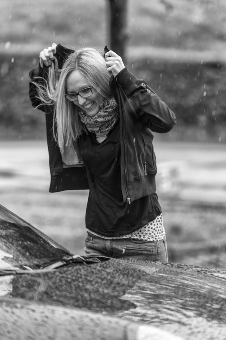 Gerald - Foto 4 - I love rain