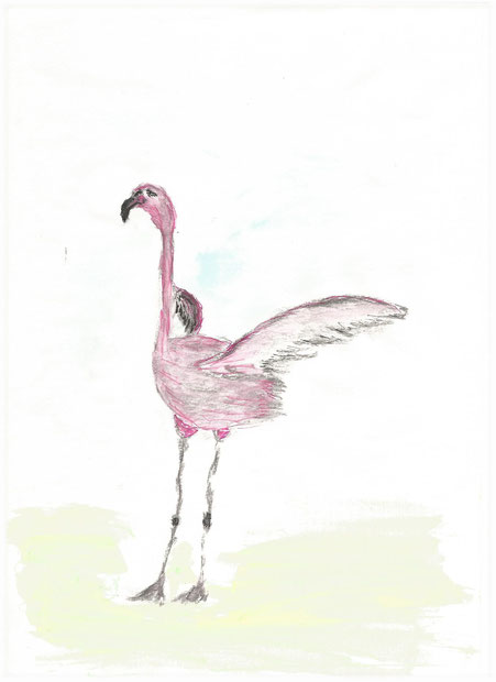 Zeichnungen, Bilder von Syelle Beutnagel zum Verkauf